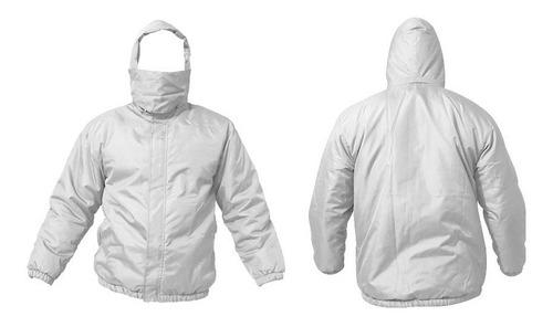 chaqueta para cuartos frios blanca industrial cavas medellin