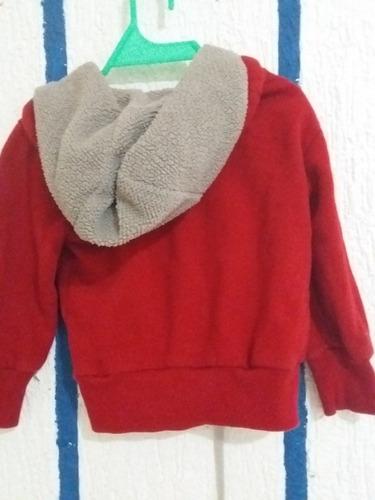 chaqueta para el frio de niño