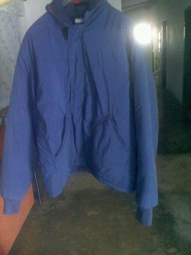 chaqueta para frio extremo/bajas temperaturas.usada.