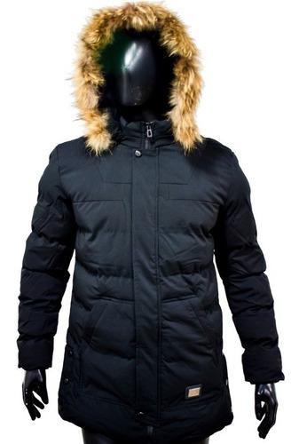 chaqueta para hombre informal / invierno 25730