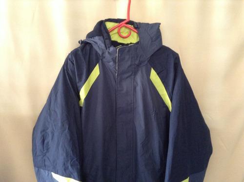 chaqueta  para hombre talla :s: marca nordictrack