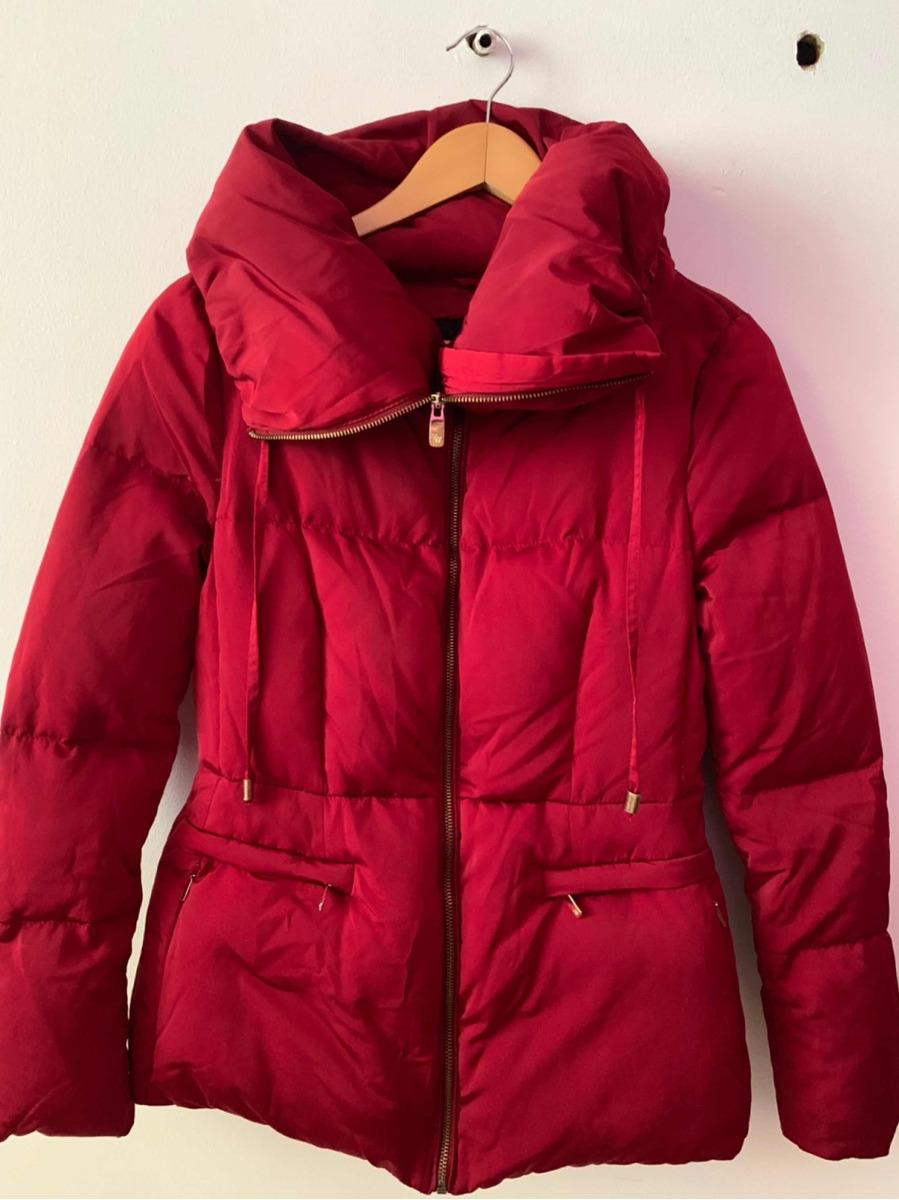 038381add4bb2 chaqueta para invierno zara. Cargando zoom.