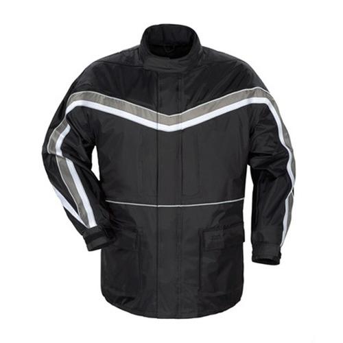 chaqueta para lluvia tourmaster elite series 2 negro md