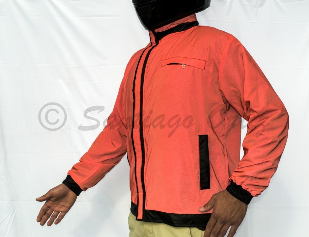 93c12dbfebb chaqueta impermeable totalmente 100% reflectiva para moto. Cargando zoom... chaqueta  para moto. Cargando zoom.