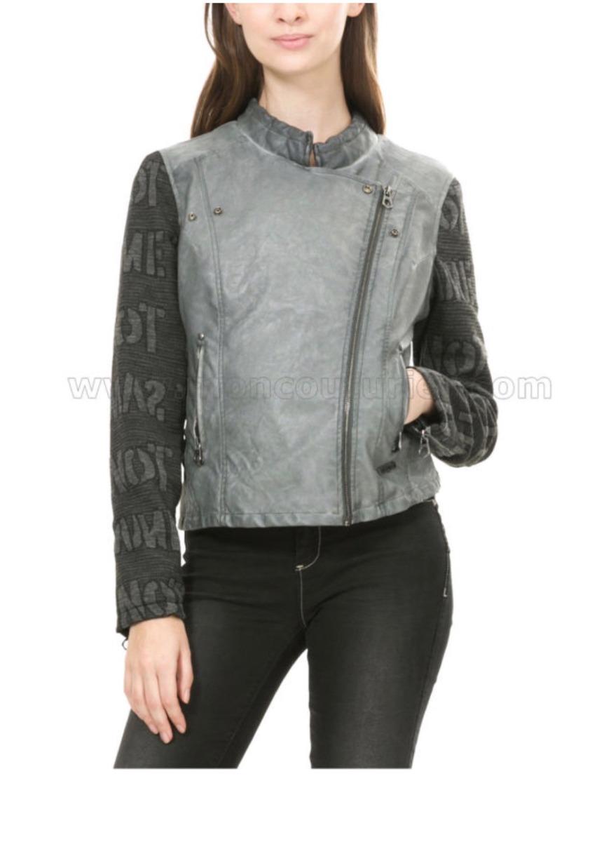 4e9a1ca674e chaqueta para mujer desigual. Cargando zoom.