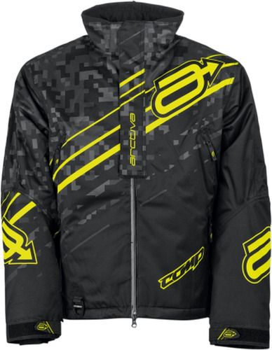 chaqueta para nieve arctiva comp c/aislación para hombre sm