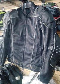 229b153fbed Chaqueta Moto Verano - Chaquetas para Motos en Mercado Libre Chile