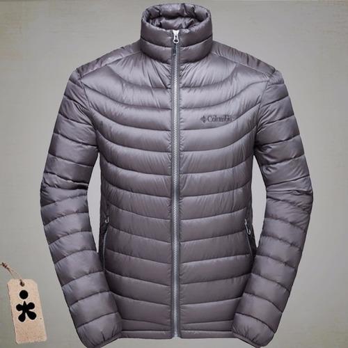 Venta de chaquetas columbia