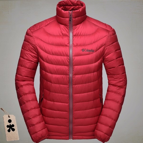 chaquetas north face y columbia