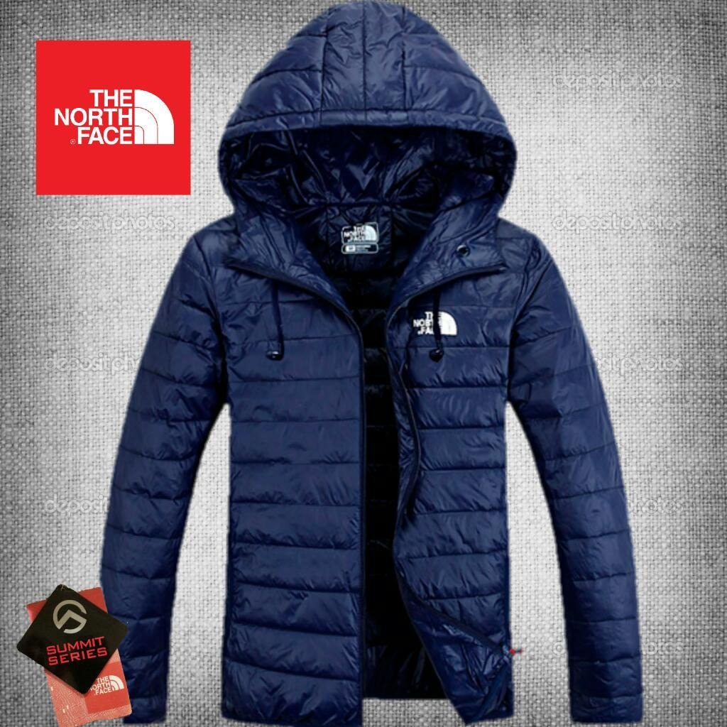 face pluma casaca chaquetas north en hombre libre mercado CBdtxQrsh