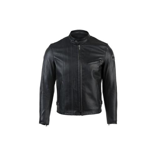 chaqueta p/motocicleta bell schott retro edición limitada xs