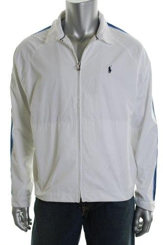 chaqueta polo tennis by ralph lauren original talla xl