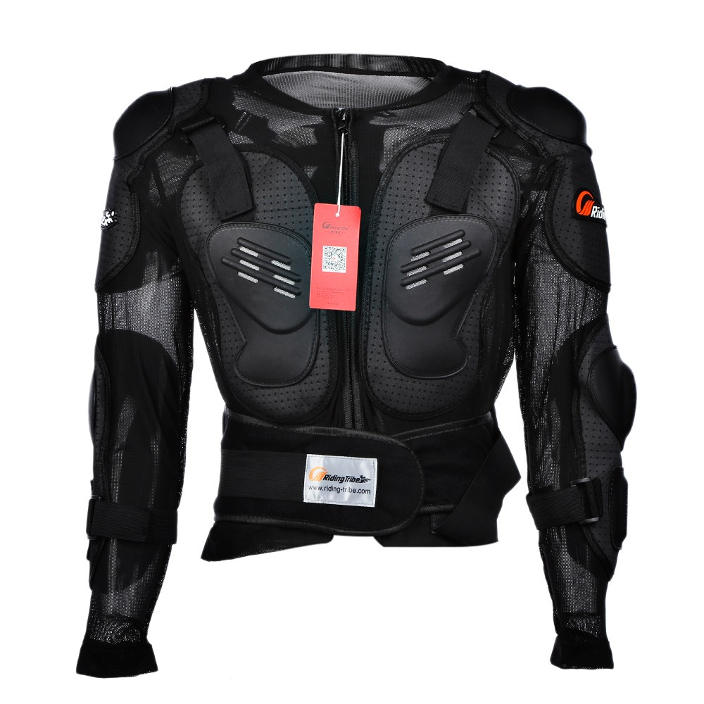 ae54f678ef4 Chaqueta Protector Moto -   943.76 en Mercado Libre