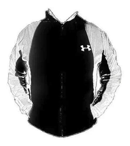 chaqueta reflectiva impermeable cortavientos