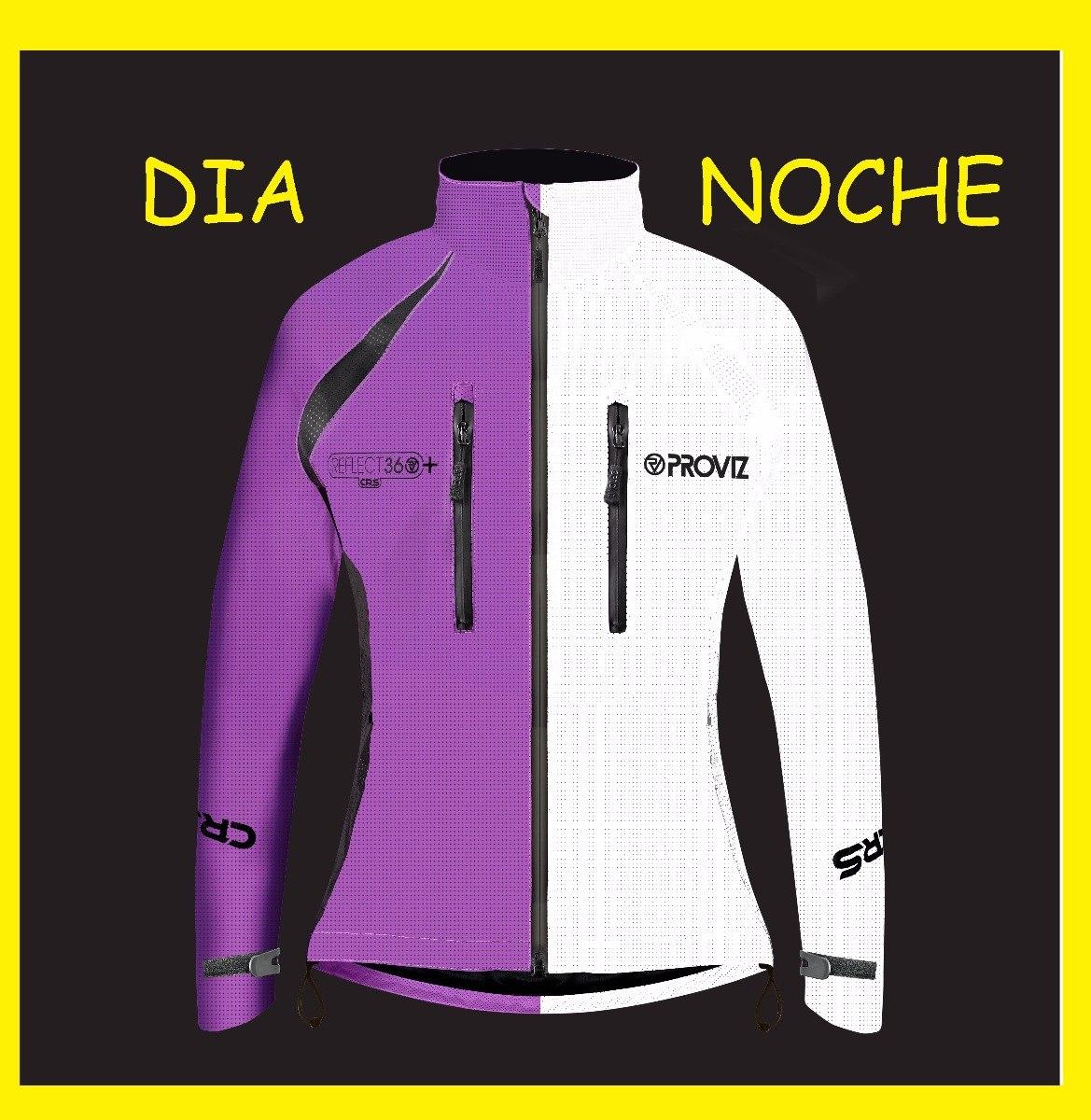 b2f0738348b chaqueta reflectiva impermeable moto proviz 360 crs+ mujer. Cargando zoom.