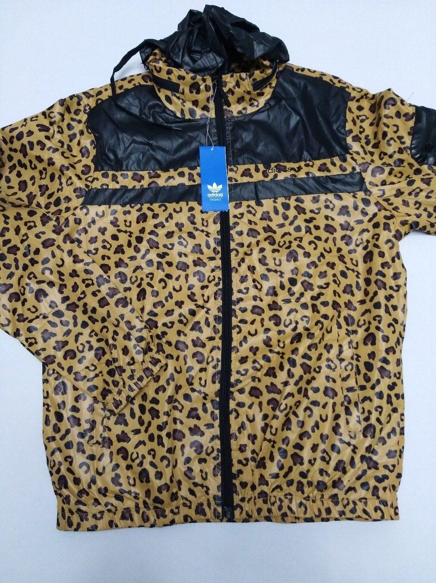 Chaqueta Leopardo Leopardo Chaqueta Adidas Chaqueta Adidas rCdeBxo