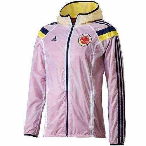 chaqueta rompevientos colombia 2015