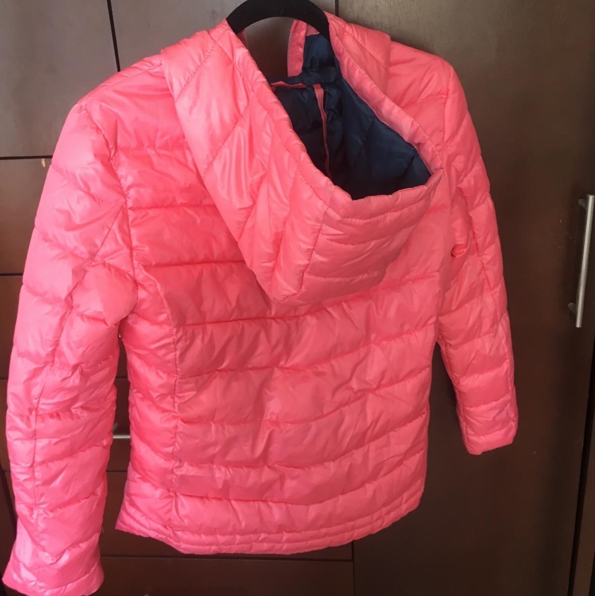 Chaqueta Rosa, Zara Kids Talla 1314 $ 450.00
