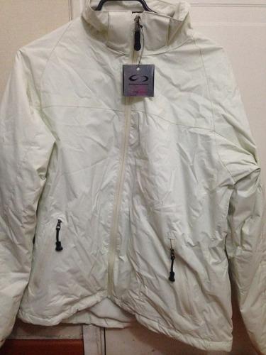 chaqueta sangiovanni blanca