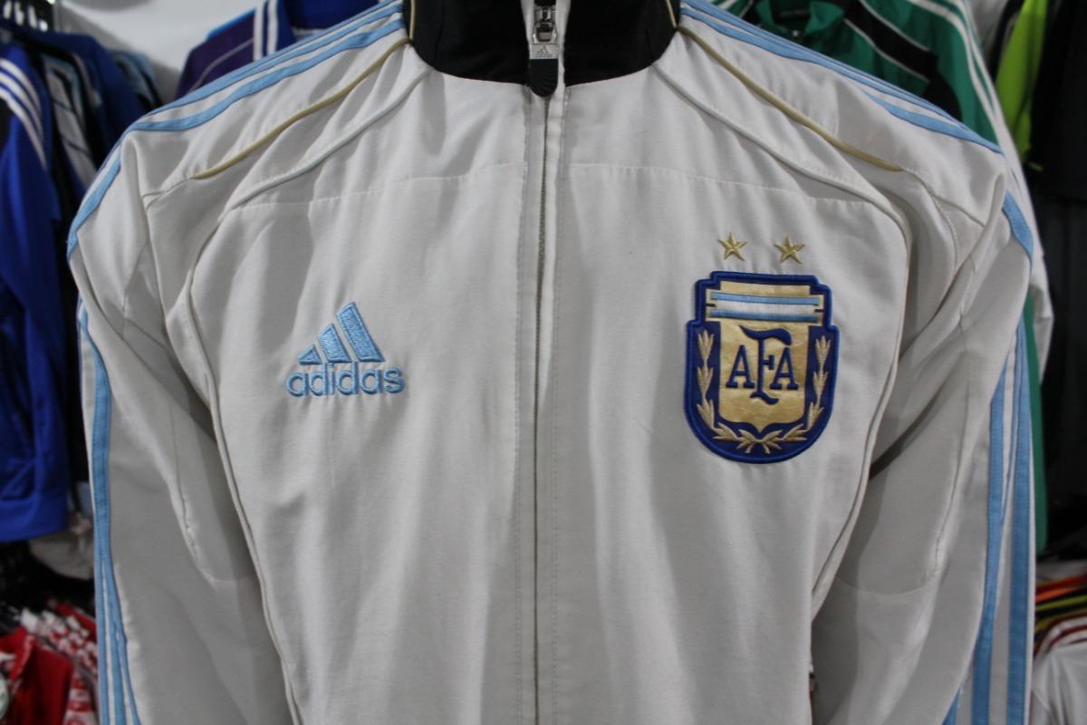 Talla Adidas 115 000 Xdx Selección S Argentina Chaqueta qx4BOtwKzB