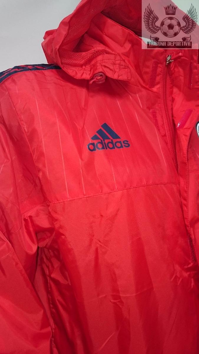 chaqueta seleccion colombia oficial 2015 entrenamiento roja. Cargando zoom. c67334849ee34