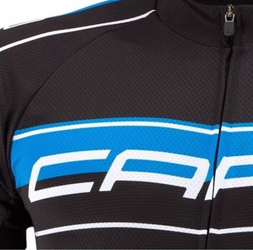 chaqueta serie a55 marca capo ciclismo  talla m