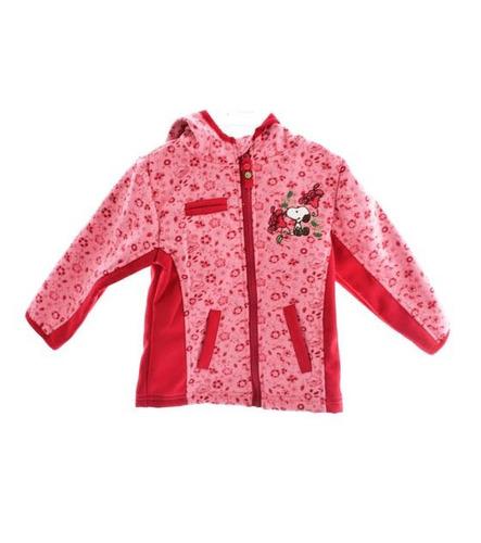 chaqueta soft shell