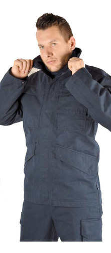 chaqueta soldador weldstar | wahler®