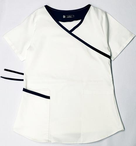 chaqueta spandex elastizada  l y j uniformes