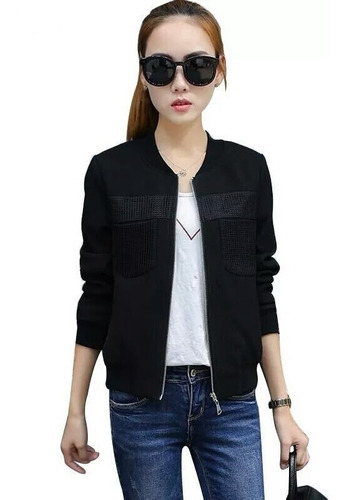 chaqueta suéter saco cardigan tejido lana mujer juvenil chal