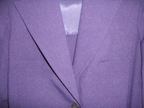 chaqueta sybilla