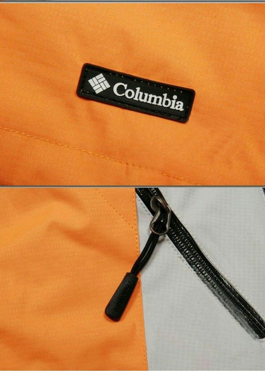 Chaqueta Talla L Mujer Columbia -   49.900 en Mercado Libre 47ff32942ec