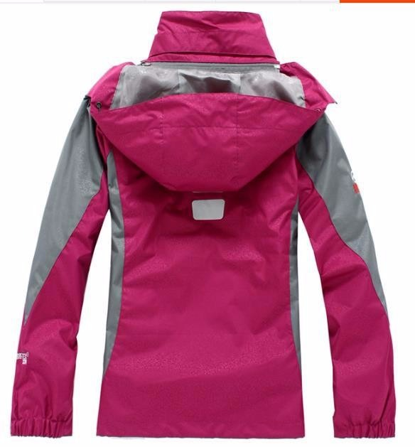 mujer the north face