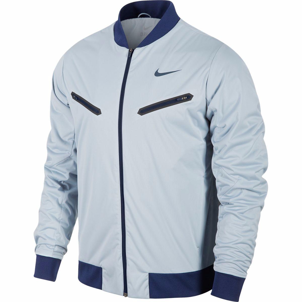 chaqueta tenis nike