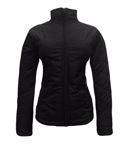 chaqueta térmica para mujer 2 en 1 tokio ganesh