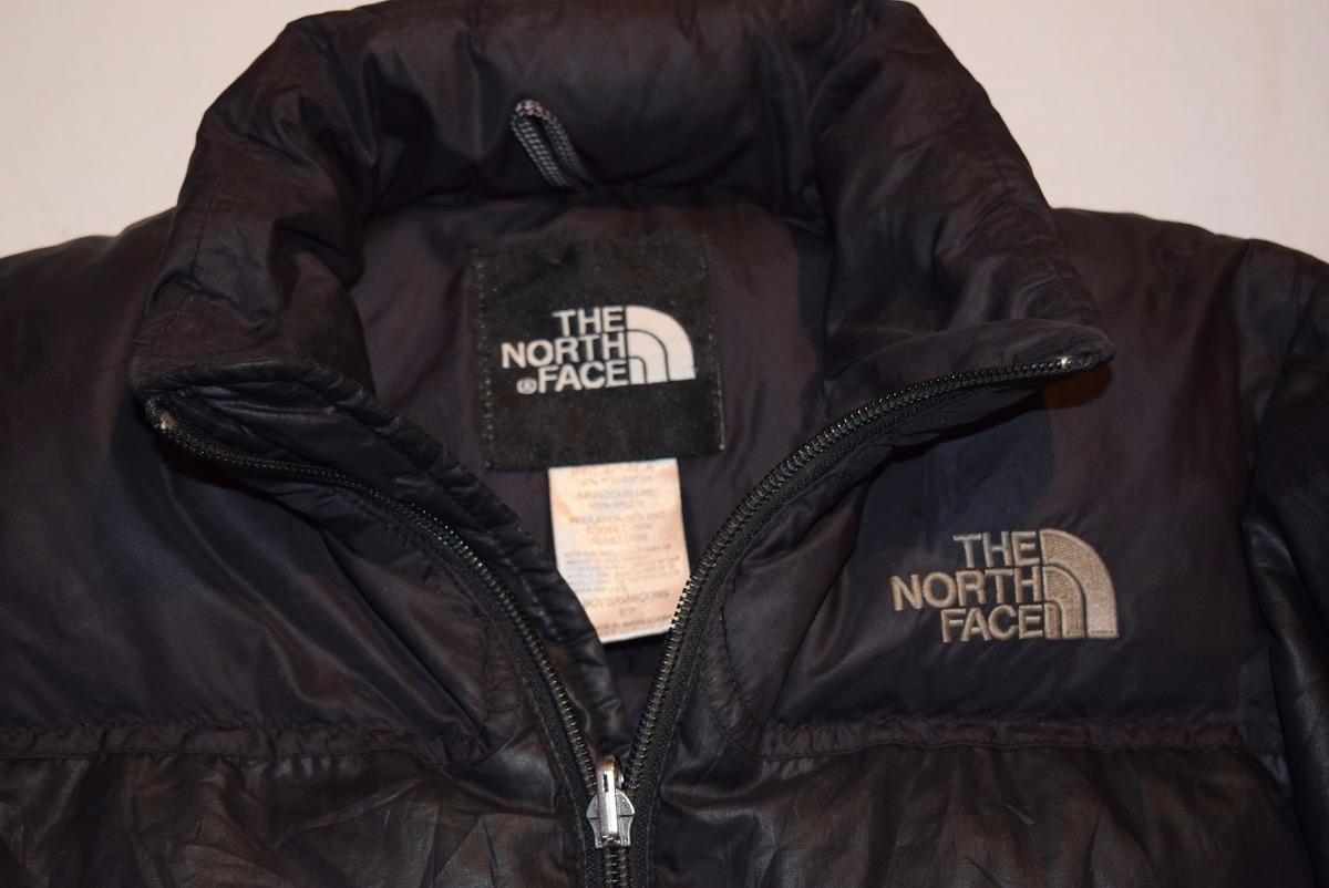 chaqueta the north face niño