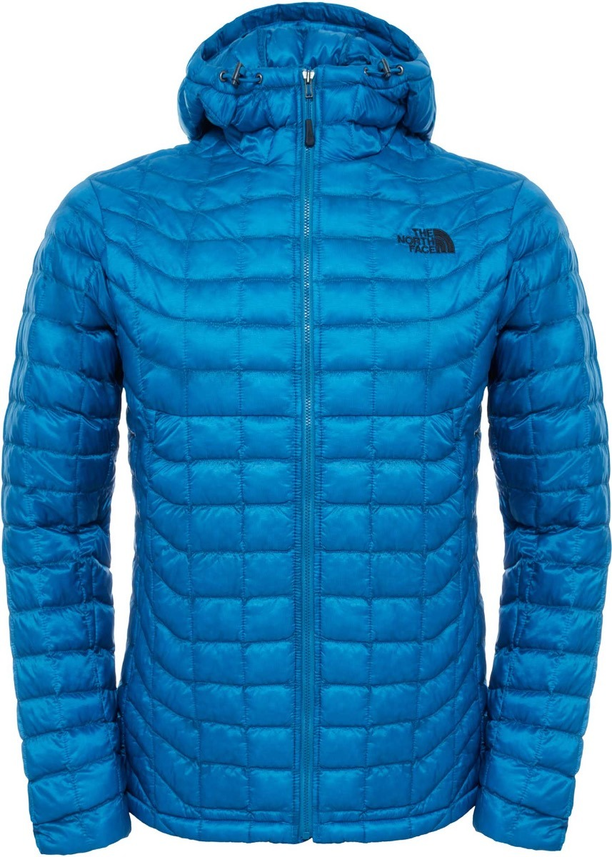 chaqueta the north face thermoball
