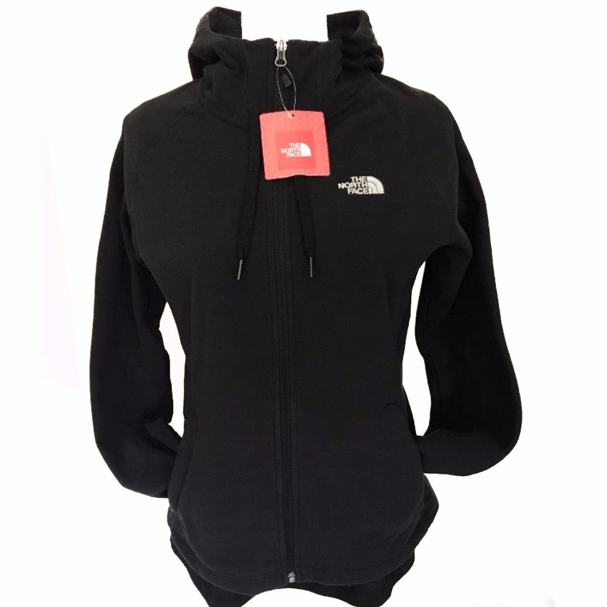 tallaje chaquetas north face