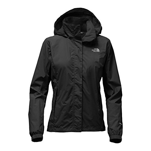 2 Face The L Chaqueta 900 Tnf Women's Resolve 473 North Negro XPpW4qwH