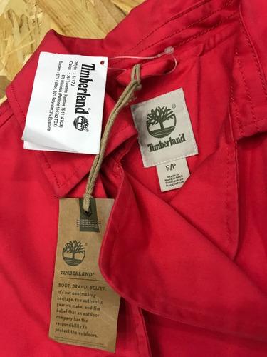 chaqueta timberland dama ref 5747j