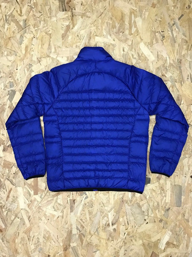 chaqueta timberland hombre en plumas  ref 5503j