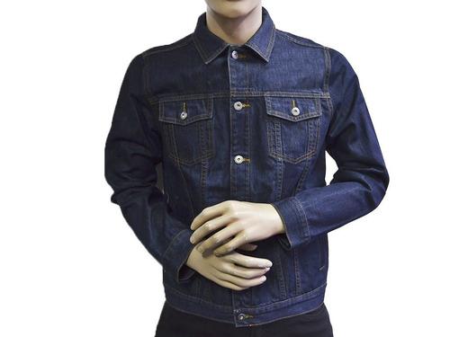 chaqueta tipo jean caterpillar m2310196-l