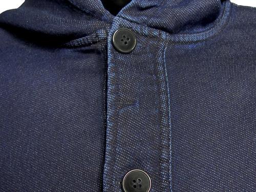 chaqueta tipo jean caterpillar m2910161-l