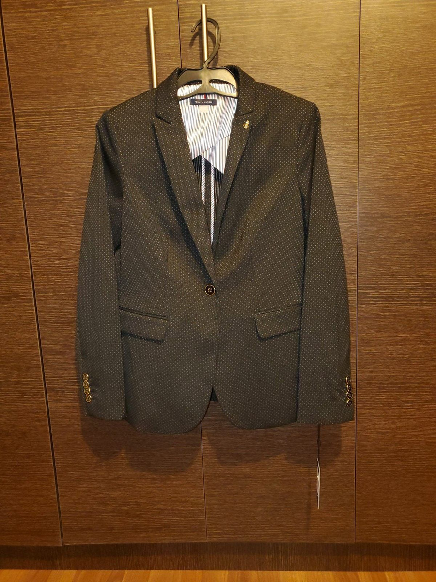 61aafea703c chaqueta tommy hilfiger mujer. Cargando zoom.