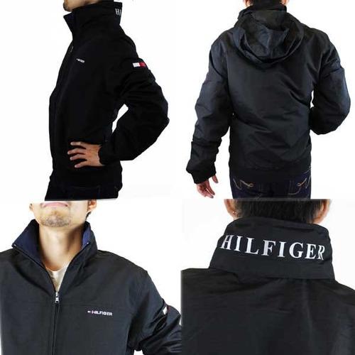 chaqueta tommy hilfiger original