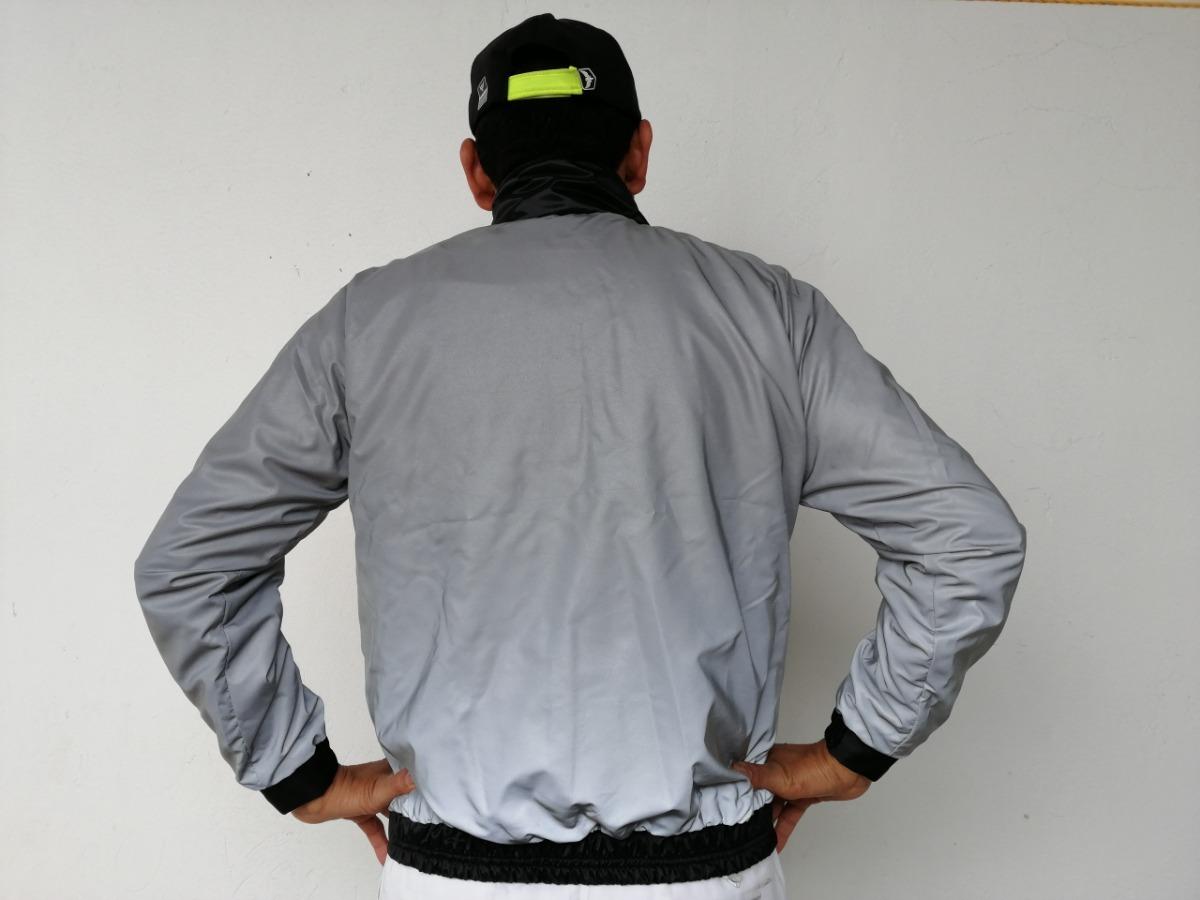 388c0e82f50 chaqueta totalmente 100% reflectiva impermeable para moto. Cargando zoom.