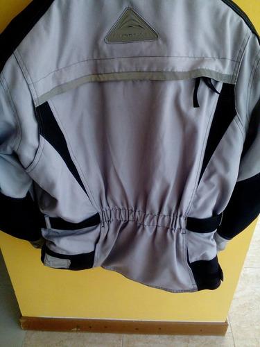 chaqueta tourmaster modelo trasition 2 talla l