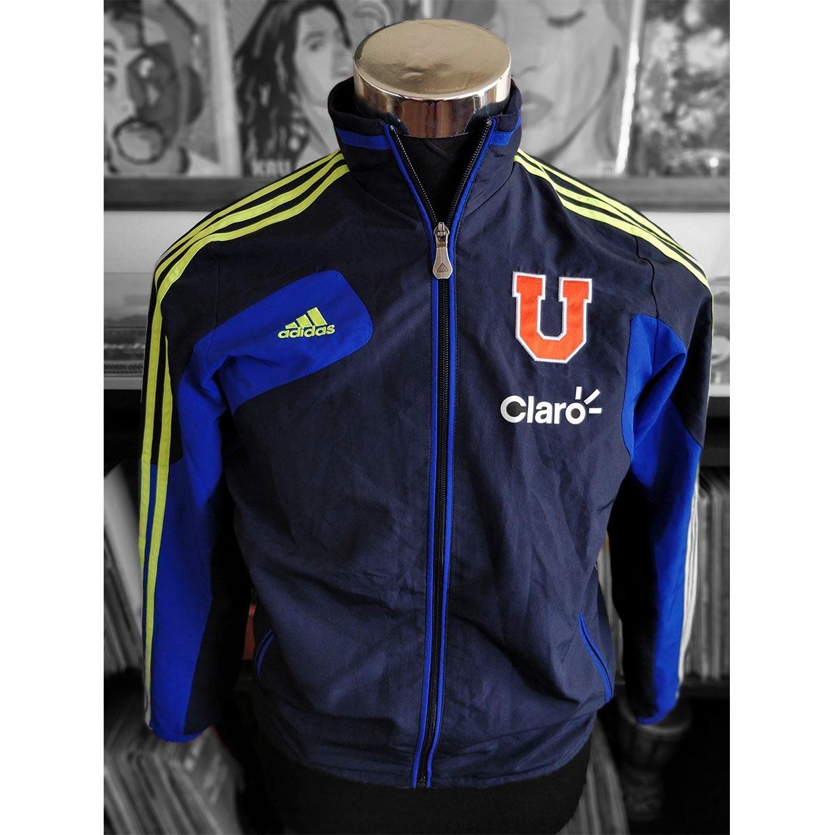 Chile 2012 Talla 12 000 Chaqueta U Niño 12 Adidas De 2013 cRWEx4W