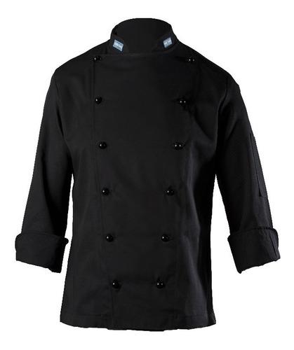 chaqueta unisex modelo gourmet