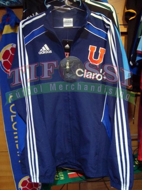 2011 Adidas Universidad 45 Chile De Chaqueta En Tifossi 000 qzH7tp